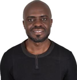 Joshua Okapes Co-Founder Astute Digital